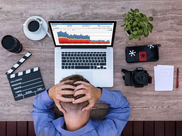 Penyebab Blog Kamu Sulit Berkembang