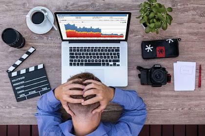 [5 Point] Penyebab Blog Kamu Sulit Berkembang dan Cara saya Mengatasinya