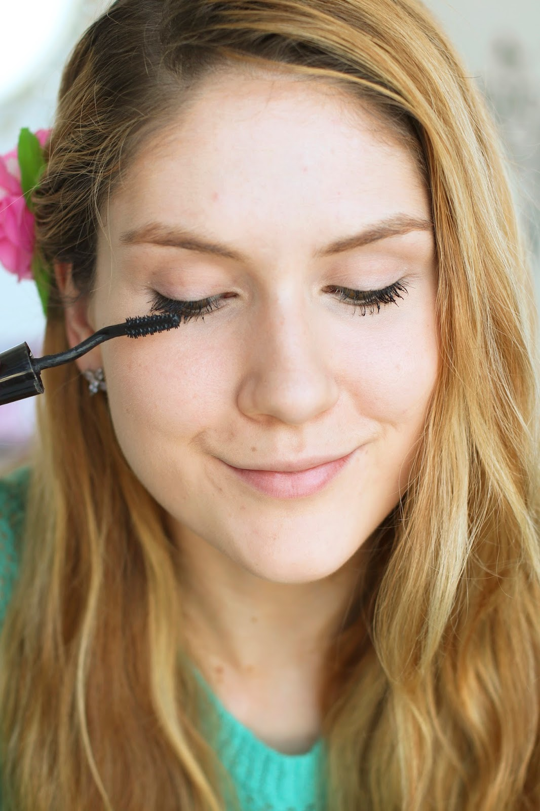 Quick and easy natural makeup tutorial, click through for tips!