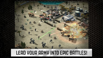 Call of Duty Heroes APK v2.8.0 for Android MOD (No Damage) Latest Version