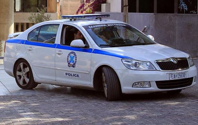 Πρέβεζα: Άμεση σύλληψη δύο ημεδαπών για κλοπή από αγρόκτημα στη Σκαμνούλα Πρέβεζας