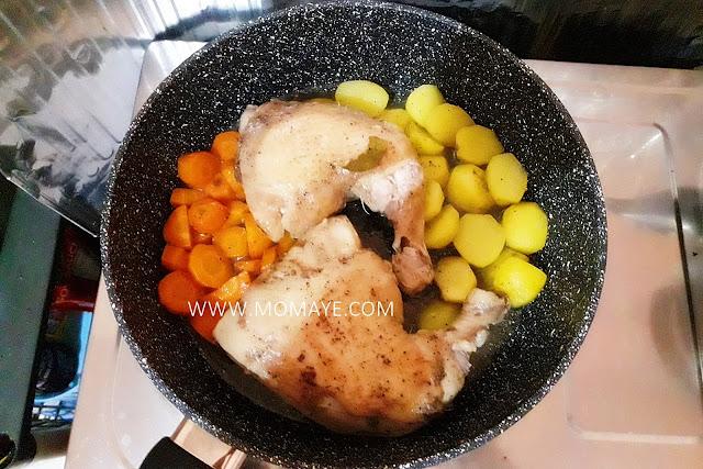 stone-ware pan, JML Philippines, kitchenware, cookware, frying pan