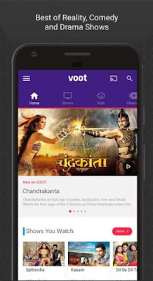 Voot APK latest version