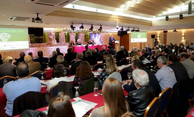 Το συμπέρασμα του συνεδρίου του δικτύου ΦΟΔΣΑ & ΦΟΔΣΑ Πελοποννήσου στο Μυστρά