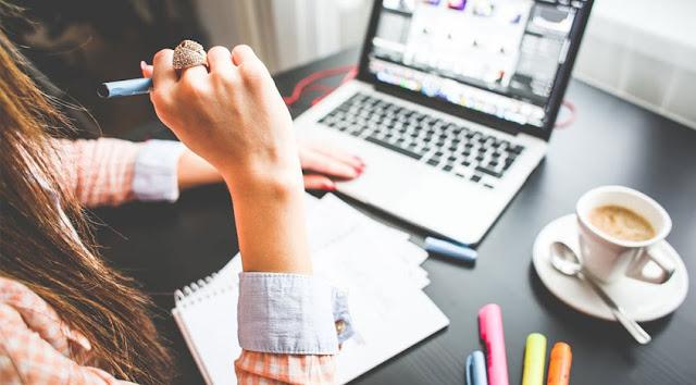 17 Jenis Kerja Freelance Populer (Dilengkapi Tips Cepat Mendapatkan Kerja)