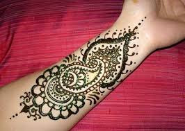 Attractive & Beautiful Hd Desgin Of Mehandi 7