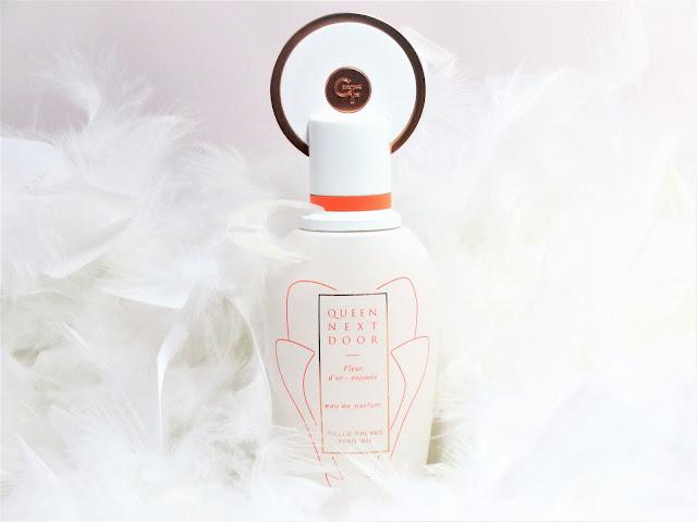avis Fleur D'Or-Enjouée de Gellé Frères, blog beauté, blog parfum, blog bougie