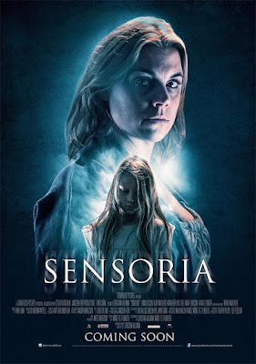 Sensoria 2015 DVD R2 PAL Spanish