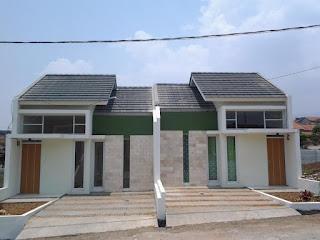 Rumah Perumahan Murah Strategis Di Cilengkrang Bandung