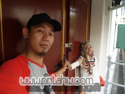 staycation Yogyakarta