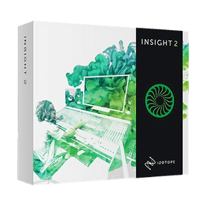 Download iZotope Insight v2.00 Full version