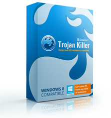 158605431aa3b GridinSoft Trojan Killer 2.1.4.4 Full Version with Patch Crack Mediafire  Download