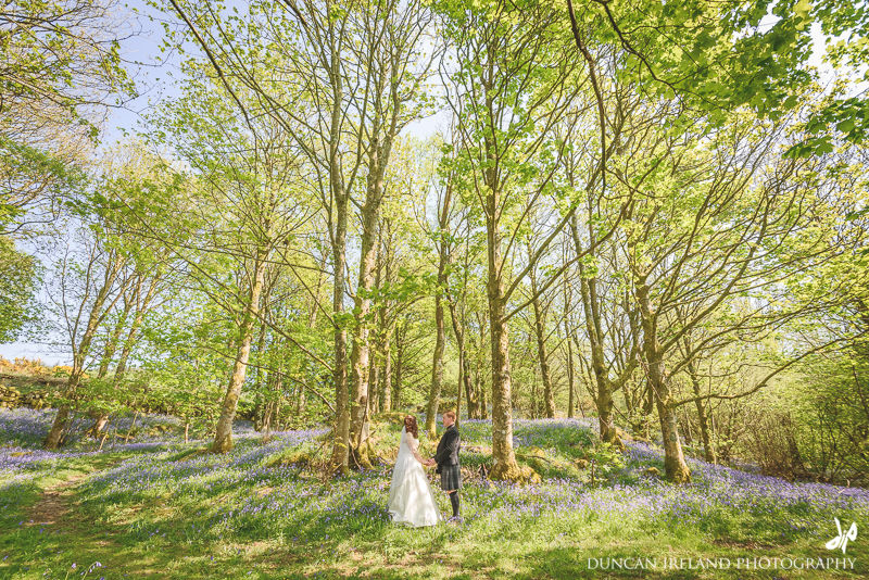 Solway Wedding Photographer
