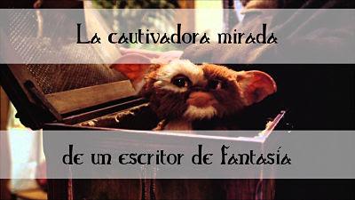 La mirada de un escritor de fantasía, Pablo Ferradas, Con Gen de Gnomo