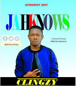 [Song] Clingzy — Jahknows (Prod by Clingzy) - www.mp3made.com.ng