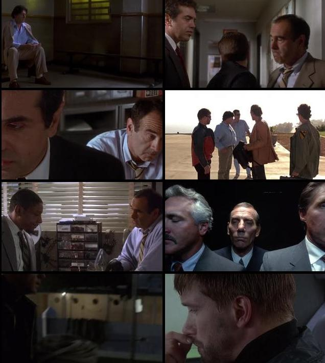 The Usual Suspects 1995 Dual Audio Hindi 480p BluRay