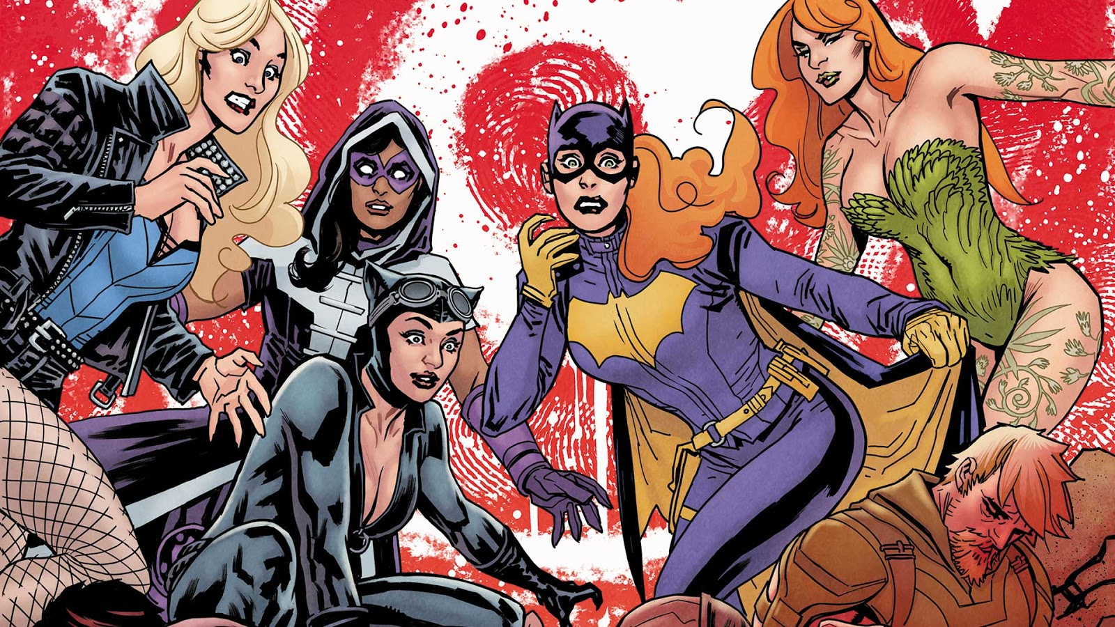 Weird Science Dc Comics Batgirl And The Birds Of Prey 15 Review And Spoilers