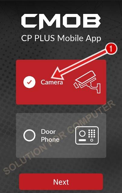 gcmob new app