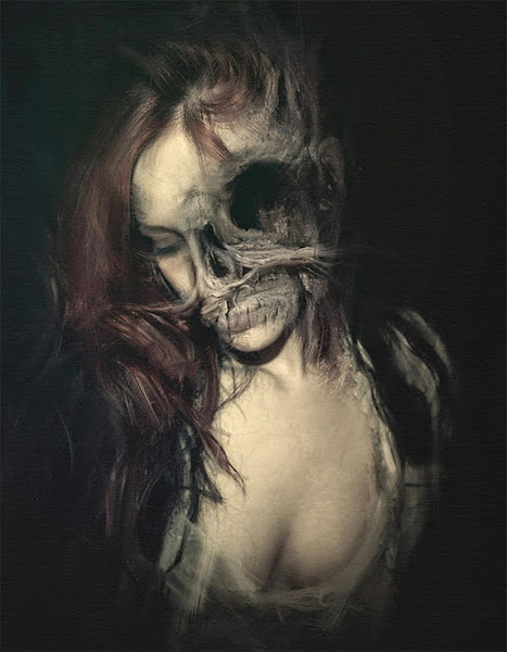 Patrick Tang, Macabre Art, Macabre Paintings, Horror Paintings, Freak Art, Freak Paintings, Horror Picture, Terror Pictures