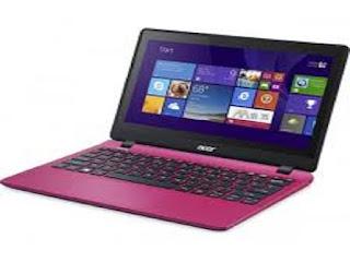 Acer Aspire V3-112P Laptop Driver Download