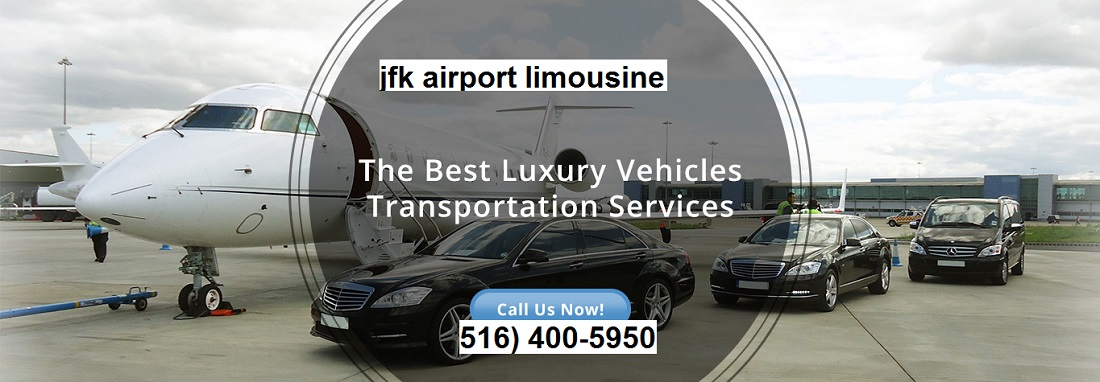 Airport Jfk Limousine Service Limo For Jfk Airport