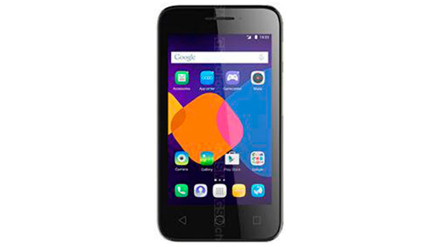 firmware - rom stock Alcatel OT Pixi 3 4013M