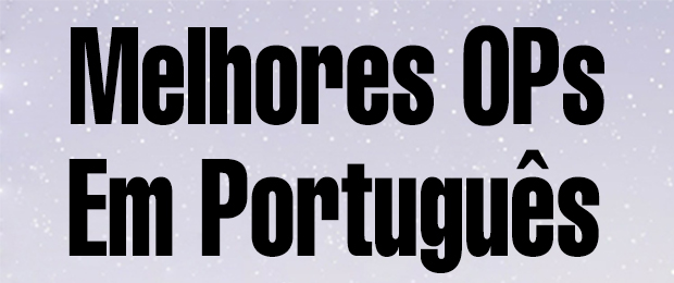 Melhores OPs de Animes – Aberturas em Português
