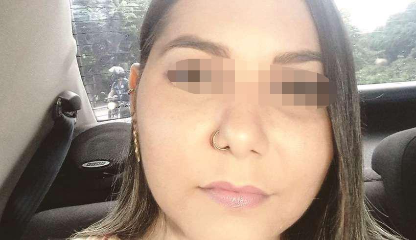 Técnica judiciária expõe traição da mãe com o marido na internet e post   viraliza . 988d4ac825ff2