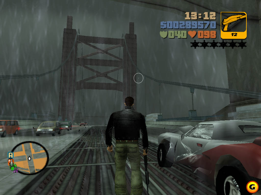 Grand Theft Auto Iii Highly Compressed Pc Game Low