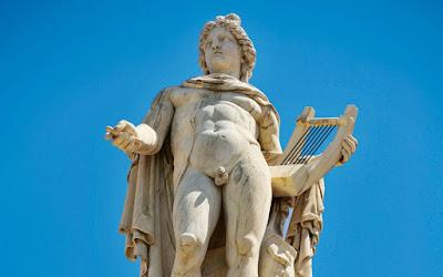 Ακαδημία Αθηνών: Χρυσή ξανά!