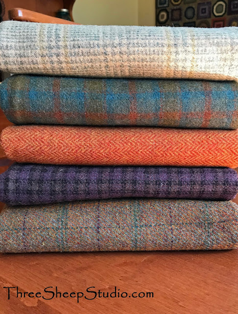 Gorgeous Wool Fabric