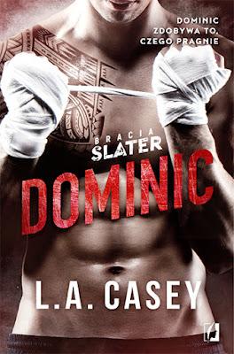Dominic- L. A. Casey