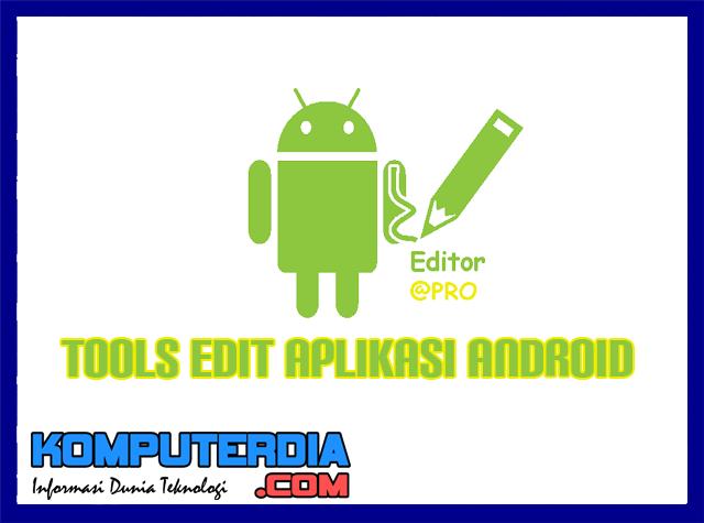 Cara Memasang APK Editor Premium Secara Gratis Di Smartphone Android