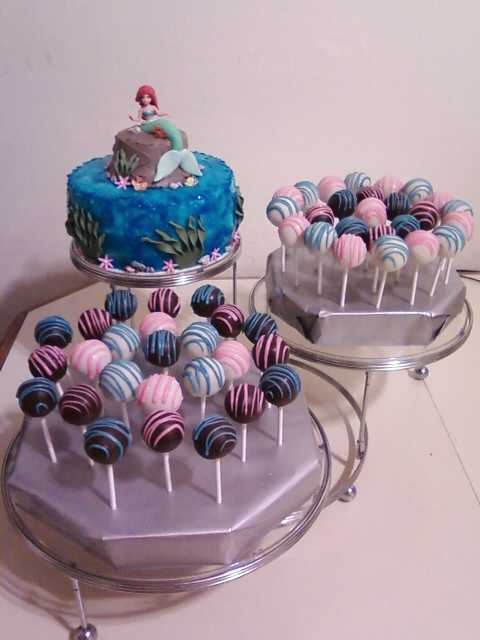 Chrissy S Custom Cakes