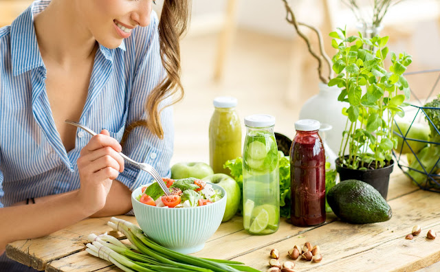 7 dicas para um estilo de vida saudável