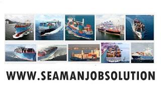 Seaman jobs in australia