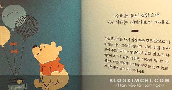 truyen dich han viet Gấu Pooh hạnh phúc (Part3)
