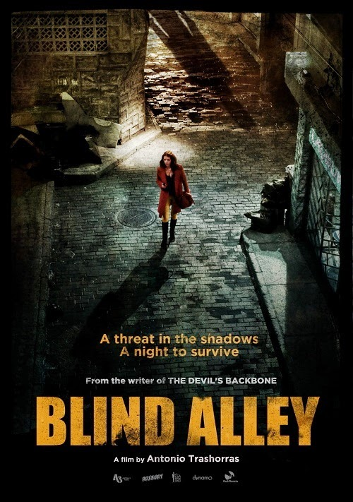 BLIND ALLEY 2011 ταινιες online seires oipeirates greek subs