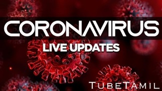Coronavirus Live Update 03-04-2020 | TubeTamil