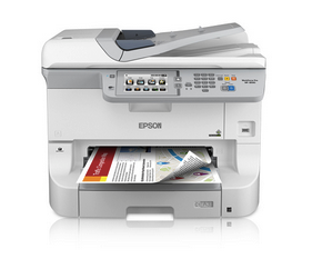 Download Epson WF-8590 Printer Driver for Mac and Windows