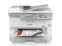 Epson WorkForce Pro WF-8590 Drivers & Software Download