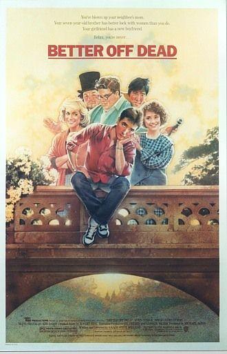 Vagebond S Movie Screenshots Better Off Dead 1985
