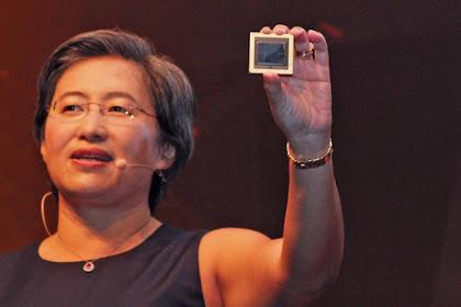 AMD Memperkenalkan GPU 7nm Pertama di Dunia, Radeon Instinct Vega!