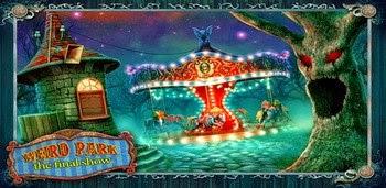 Weird Park 3: Final Show Apk