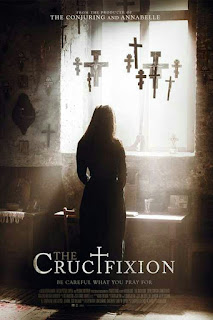 Sinopsis film horor The Crucifixion