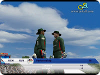 Hat for Batsmen Patch Ingame Screenshot 5