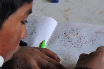 autoevaluación es imprescindible si queremos romper mediocridad de la escuela rural