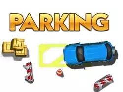 Park Şampiyonu - Parking Meister