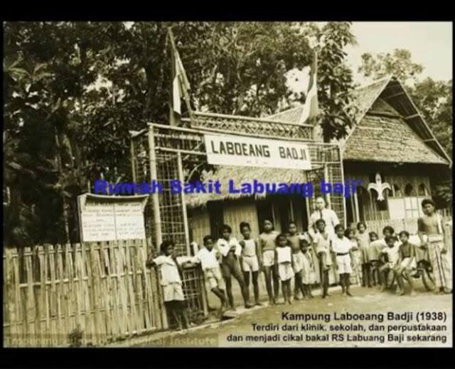 Rumah Sakkit Labuang Baji'