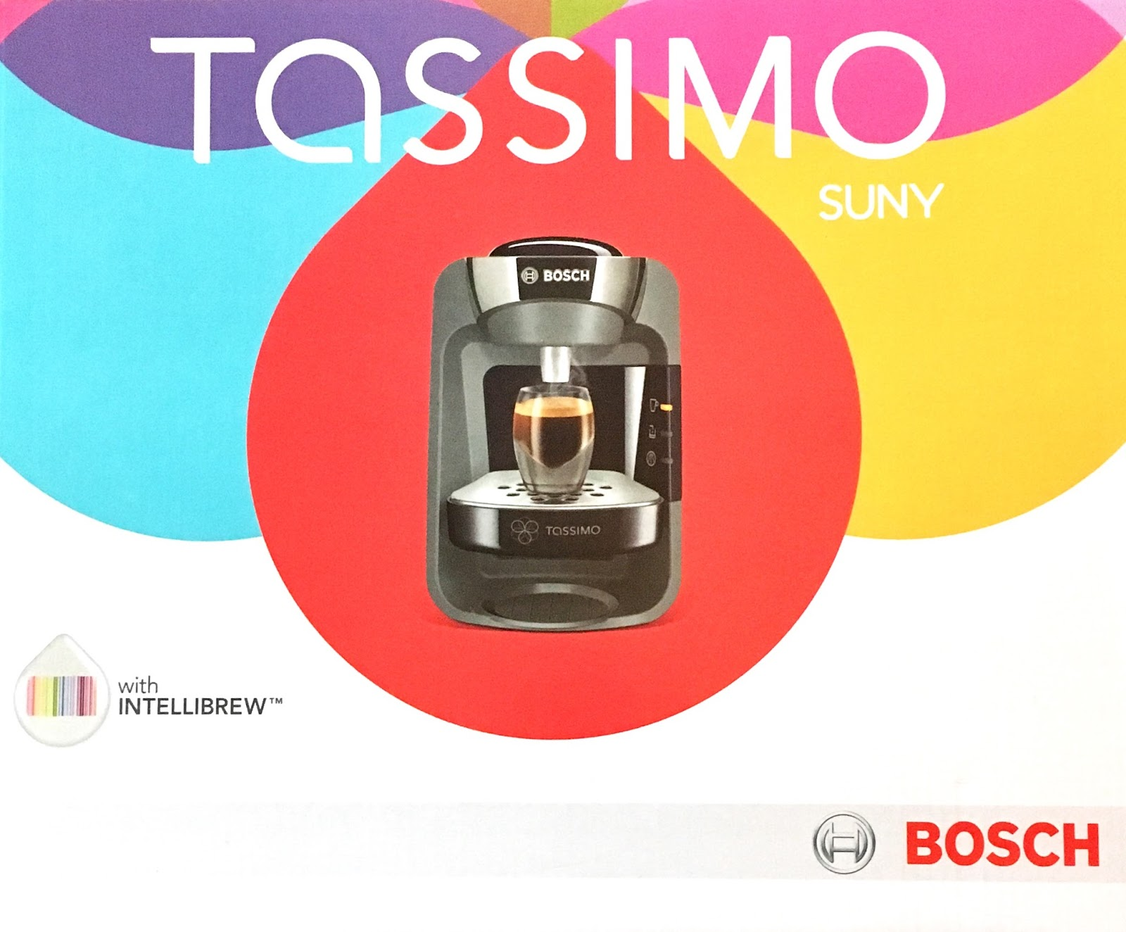 Bosch Tassimo Coffee Maker Sainsburys : Coffee Lovers - Grab Yourself A Bargain! - Em s Mixed Bag
